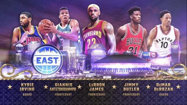 NBA ALL Star Maçı Hangi Kanalda? Ne zaman ? Kadrosu ve Oylaması Açıklandı