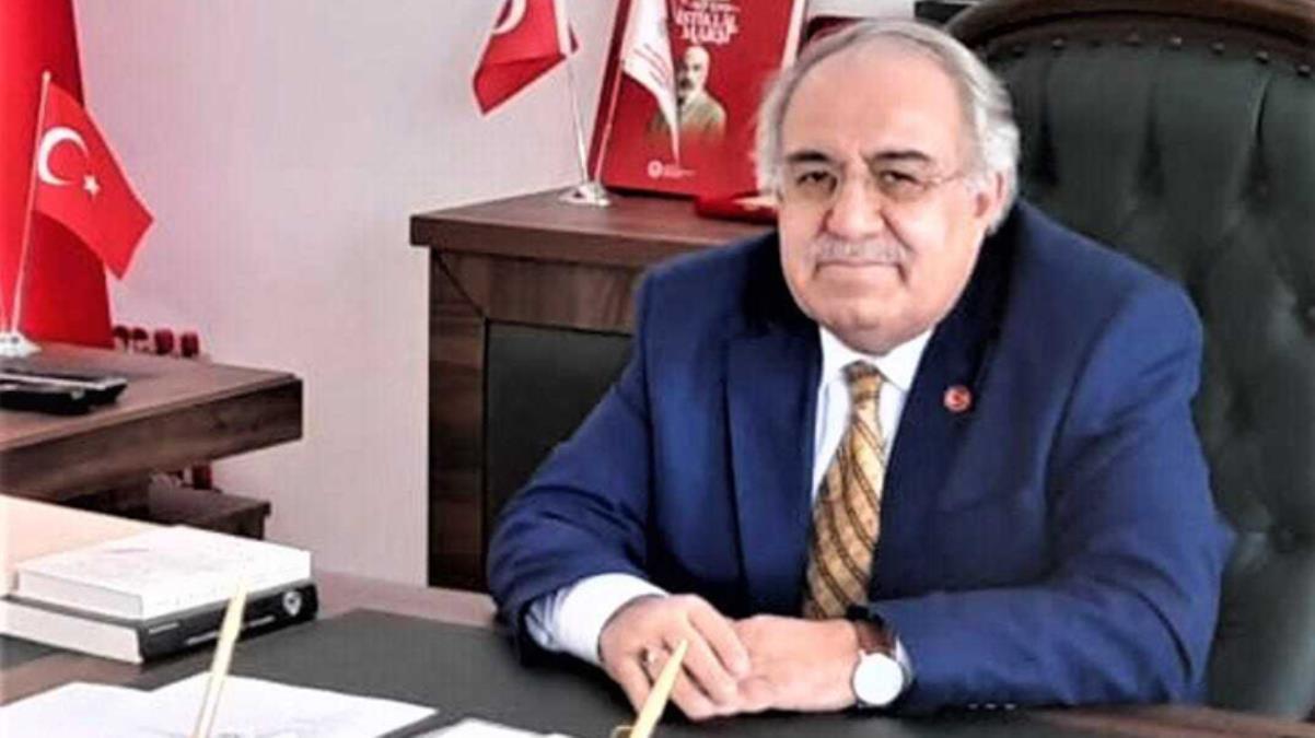 Prof. Dr. Bayram Altan'dan dikkat çeken çağrı: İsrailli yöneticiler uluslararası mahkemelerde yargılansınlar