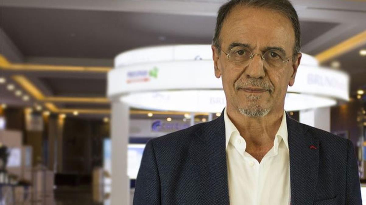Prof. Dr. Mehmet Ceyhan, Daha ağır olacak diyerek uyardı: Hem grip hem de korona aynı anda vücutta bulunabilir