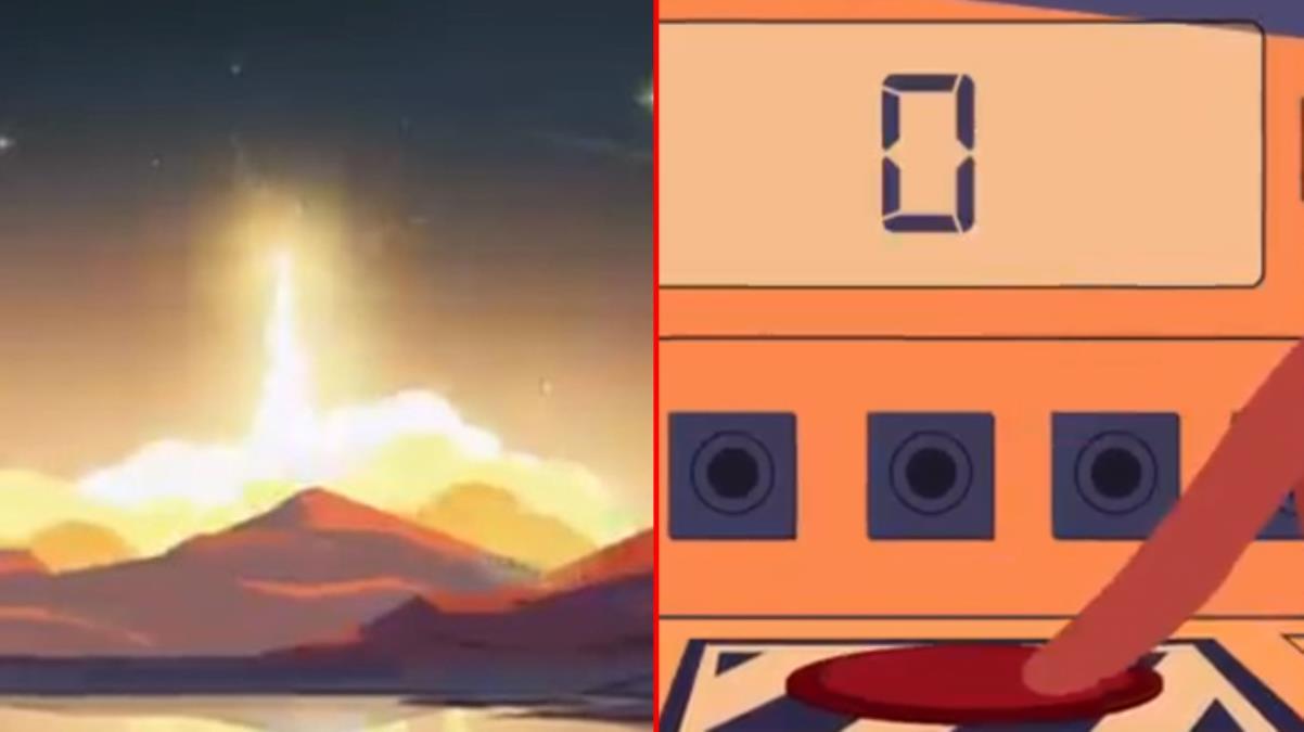 Roketsan'ın gizemli paylaşımı büyük merak uyandırdı: Yarını bekleyin