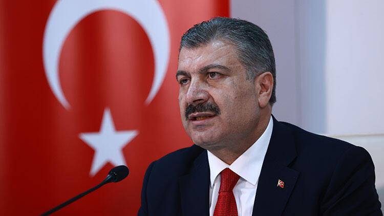 Sağlık Bakanı Fahrettin Koca: İzmir kontrol altında