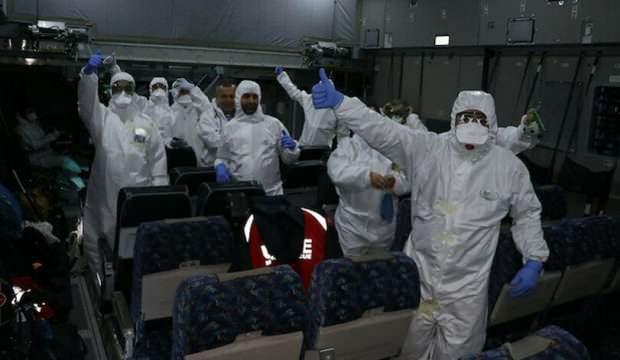 Sağlık Bakanı Koca: Tahlil sonuçlarında virüs çıkmadı