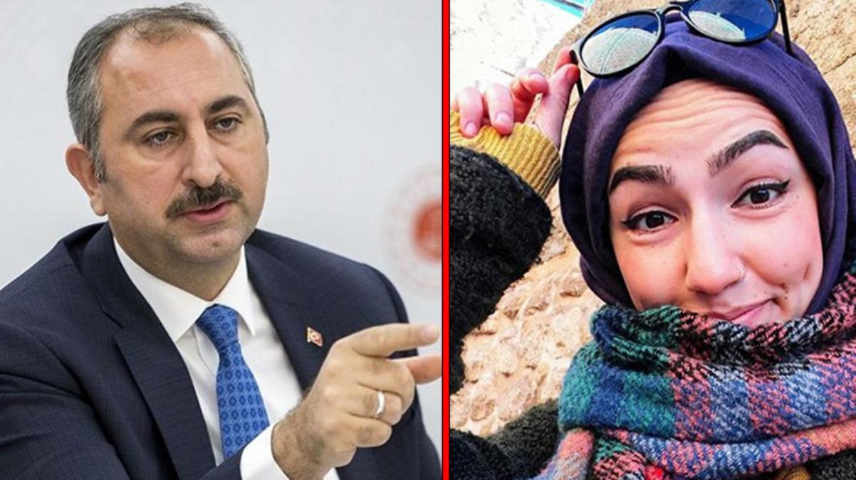 Saldırıya uğrayan araştırma görevlisine Adalet Bakanı'ndan destek mesajı: Göz yummayız