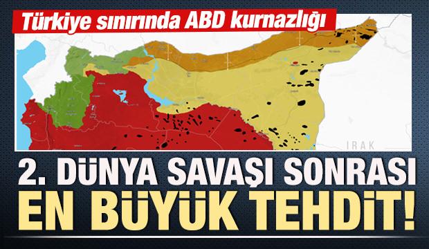Son dakika: ABD'nin petrol kurnazlığına Türkiye'den çok sert tepki