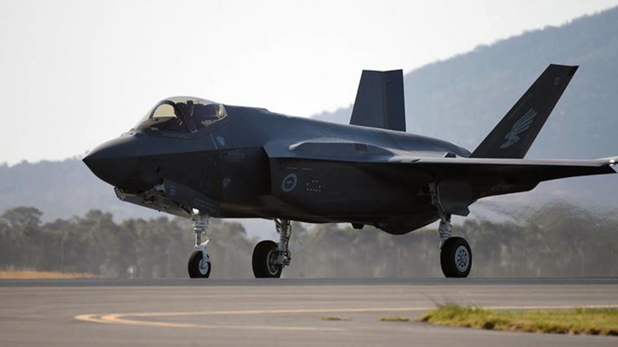Son dakika: ABD, Türkiye'ye yaptığı hukuksuzluğu kabul etti! F-35 programında çözüm için yeniden diyalog başlıyor