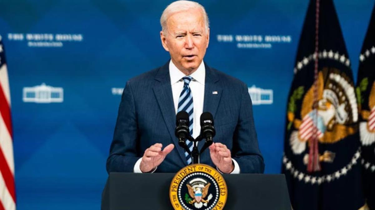 Son Dakika Biden'dan İsrail'i kızdıran sözler: İsrail-Filistin sorununda en iyisi iki devletli çözüm