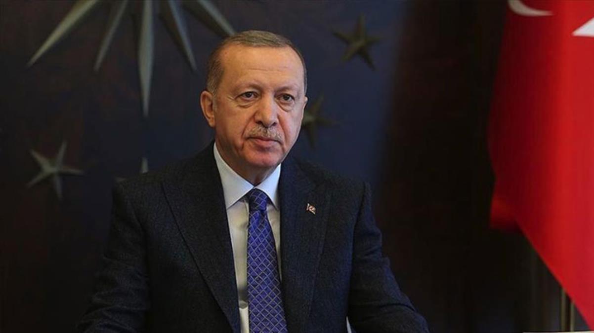 Son Dakika: Cumhurbaşkanı Erdoğan, 2 Mart'ta İnsan Hakları Eylem Planı'nı açıklayacak