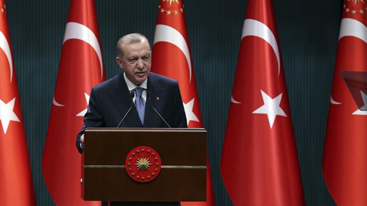 Son dakika! Erdoğan'dan NATO'da tarihi mesaj: Müşterek görev kuvvetinin komutası bu sene Türkiye'dedir