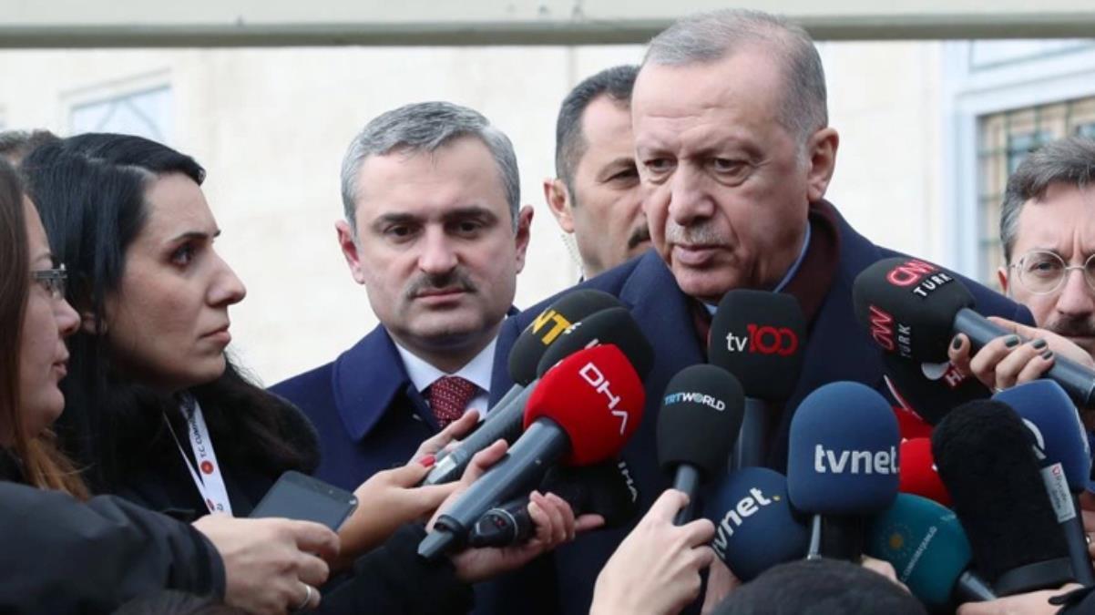 Της τελευταίας στιγμής!  Το πρώτο σχόλιο του Ερντογάν για την ένταση με τον Έλληνα Υπουργό: Ο Υπουργός Εξωτερικών μας δήλωσε τα όριά του