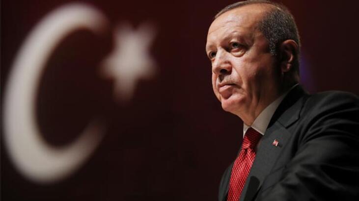 Son dakika haberi... Cumhurbaşkanı Erdoğan, AB Konseyi Başkanı ile görüştü