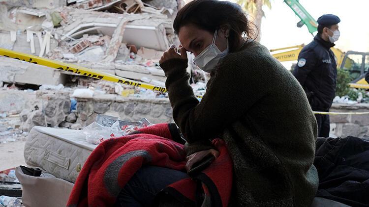 Son dakika haberler: AFAD'dan açıklama: Depremzedeler için gıda kolisi ve battaniyeye ihtiyaç var