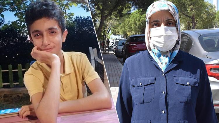 Son dakika haberler: Halilcan'ın kahreden ölümü: 'Olan benim evladıma oldu, başka çocuklar gitmesin'