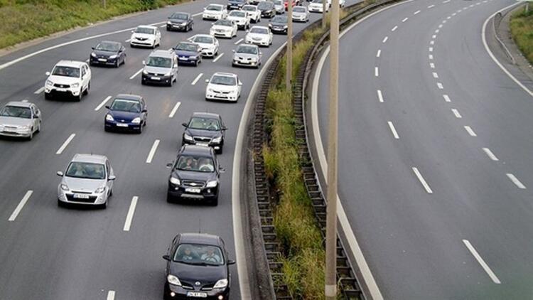 Son dakika haberler... İstanbullular dikkat! Pazar günü bu yollar kapalı