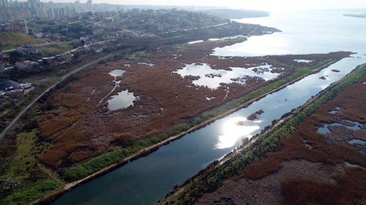 Son Dakika: Kanal İstanbul'un yapımı için ilk kazma 26 Haziran tarihinde vurulacak