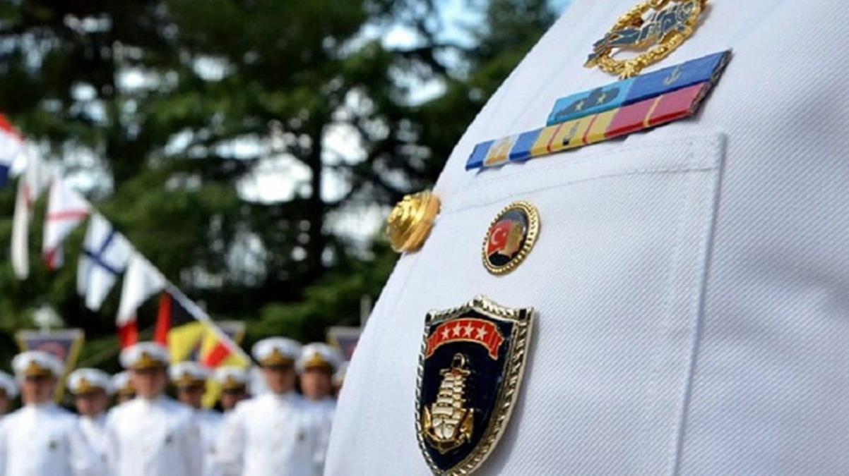 Son Dakika: Montrö bildirisi sonrası gözaltına alınan 10 emekli amiralin gözaltı süresi 4 gün uzatıldı