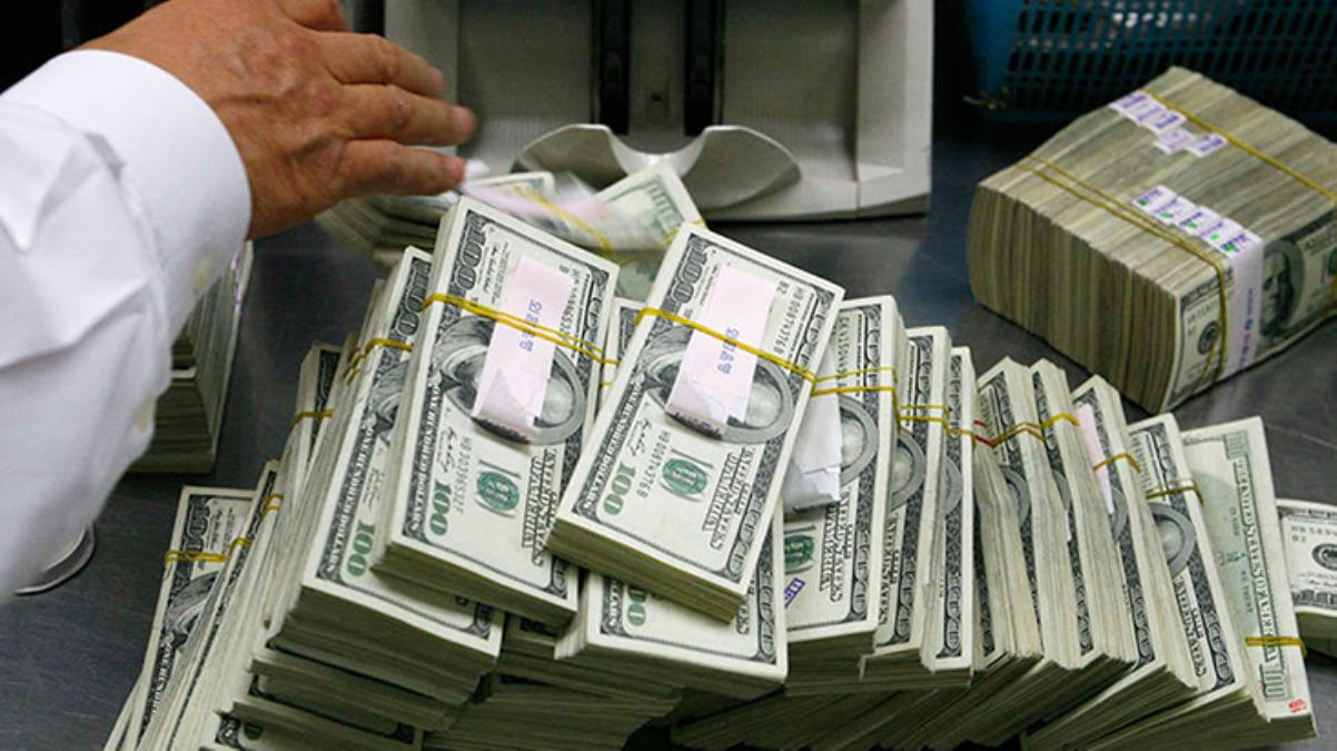 Son dakika: Temmuzda cari işlemler açığı 683 milyon dolar oldu