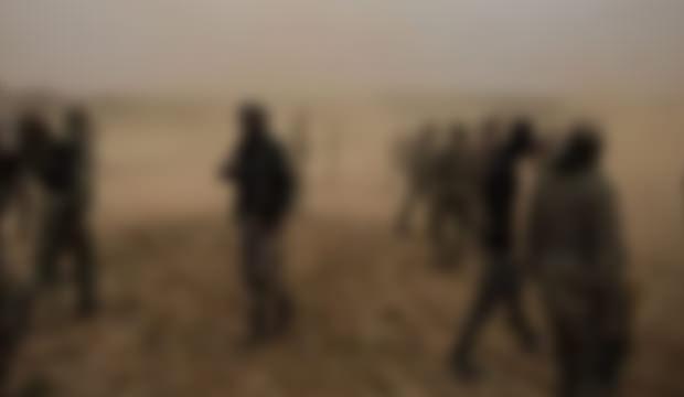 Son dakika: YPG içten çöküyor! 600'e yakın terörist firar etti