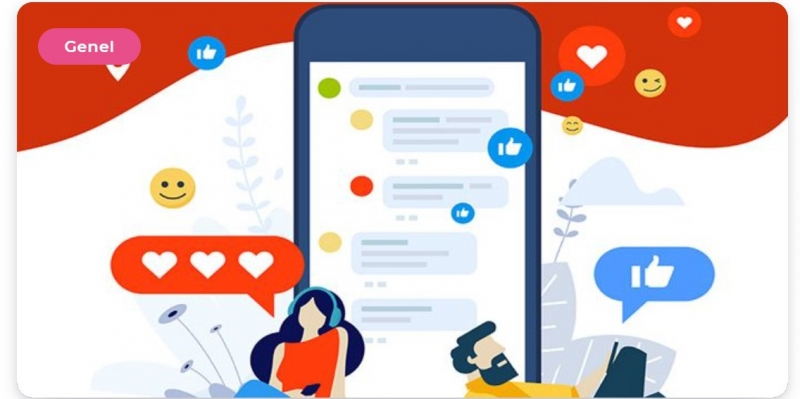 Sosyal Medya Uygulamalarının Avantajları Nelerdir?