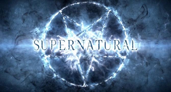 Supernatural 12. Sezon 9 . Bölüm Fragmanı Yayınlandı