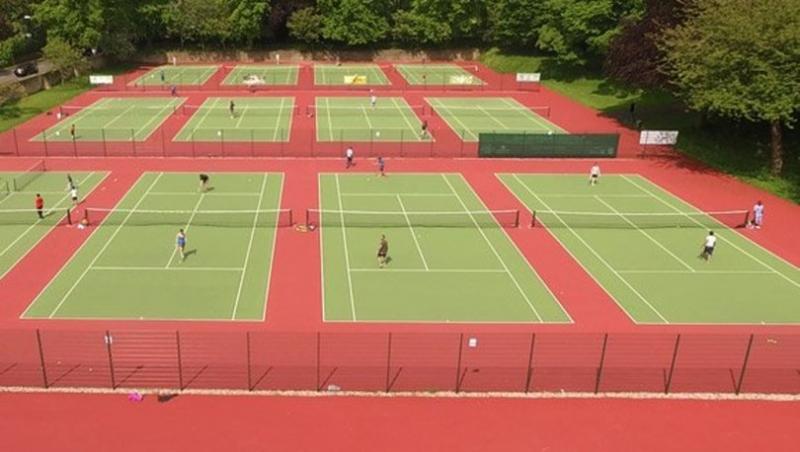 Tenis Çizgileri Ne Demek?