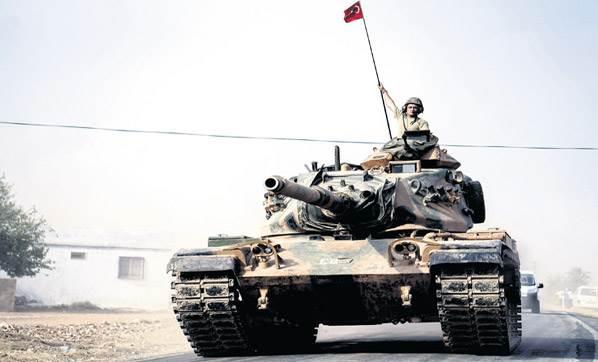 Türkiye El- Bab'dan Çekiliyor İddiaları
