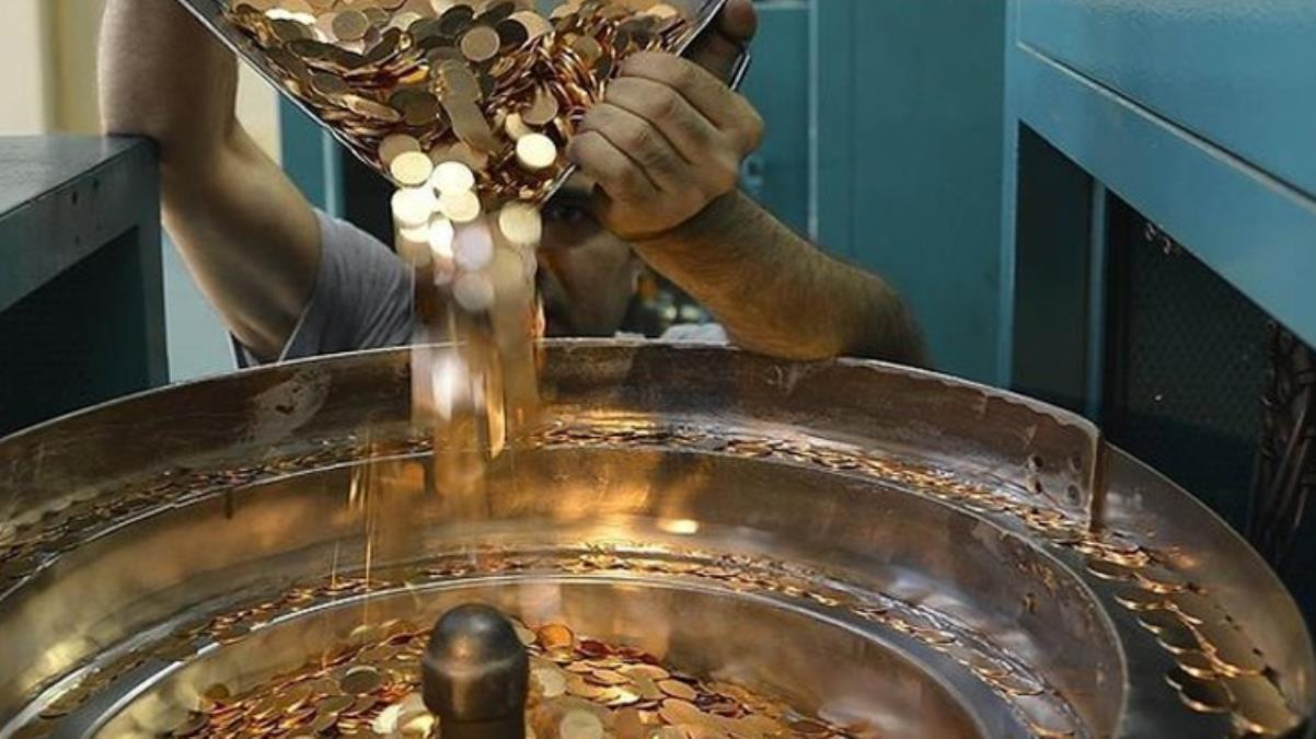 Türkiye'nin altın üretimi son 5 yılda 17,5 ton arttı