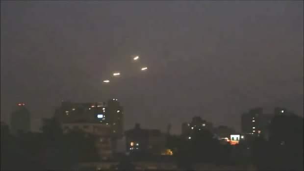 Türkiye Ufo Saldırısı 28 Kasım - #ufoattacktoturkey