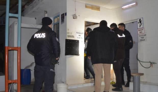 Tuvalet parası yüzünden bıçaklandı: 50 kuruş vermedi