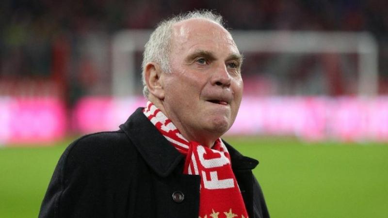 Uli Hoeness: Bundesliganın Başlama Tarihi Tahmincilerine Sert Sözler Söyledi!