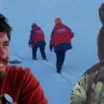 Valilik son durumu açıkladı: Kayıp dağcılar...