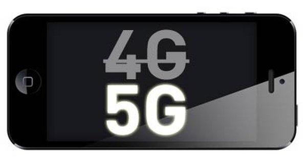 Yeni Teknoloji 5G İçin İlk Adım Atıldı! Samsung\'dan 5G denemesi