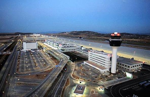 Yunanistan'da Havalimanına 3 bomba yerleştirdik, ihbarı!