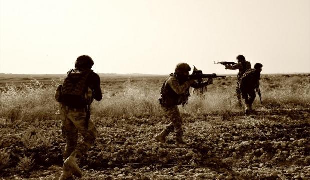 ABD ile anlaşmanın ardından Barış Pınarı Harekatı\'nda son durum