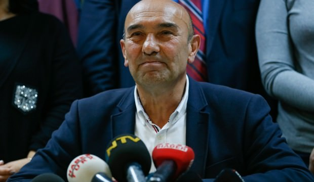 CHP\'li Soyer\'den Kıbrıs için skandal sözler!