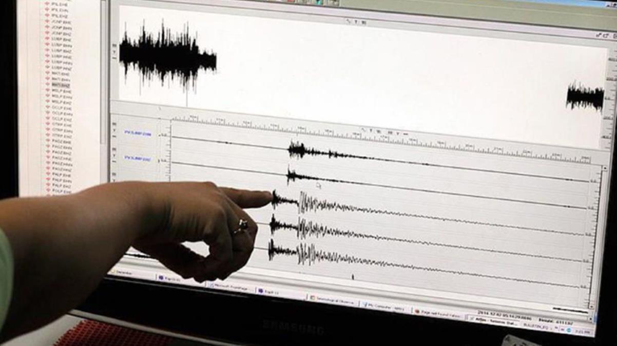 Japonya\'nın Fukuşima eyaletinde 7,1 büyüklüğünde deprem