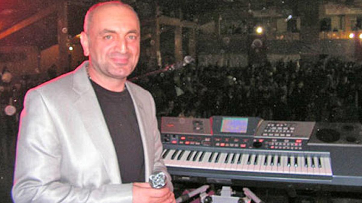Karadenizli müzisyen Ayhan Alptekin, hayatını kaybetti