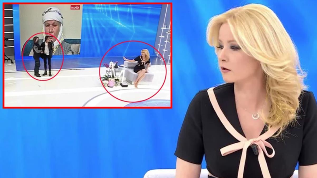 Müge Anlı\'da şoke eden iddia sonrası ortalık karıştı: Fidan, Pınar\'ın cinsel organının fotoğrafını çekti