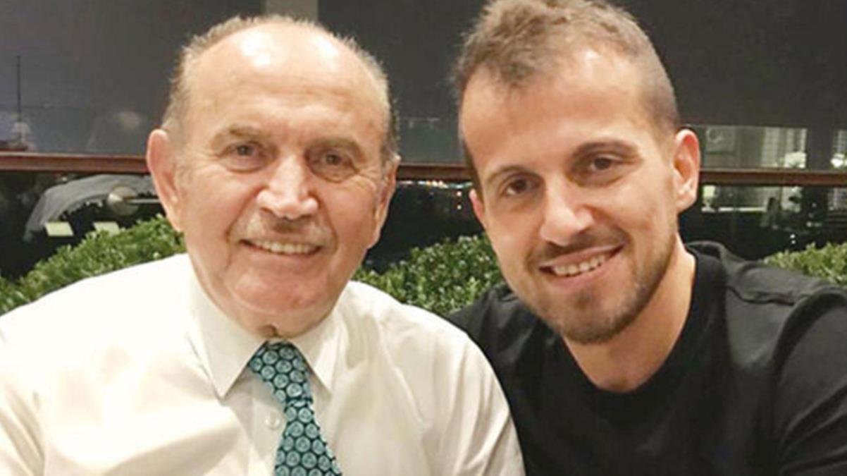 Ömer Topbaş: Babam Kovid\'i atlattı ama sonrasında çoklu organ yetmezliği gelişti