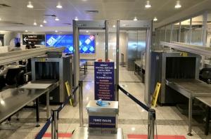 Atatürk Havalimanı'nda yeni sistem