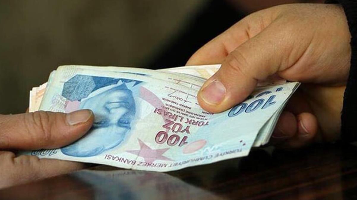 15 Temmuz şehit yakını ve gazilere 1500 lira ödeme yapıldı