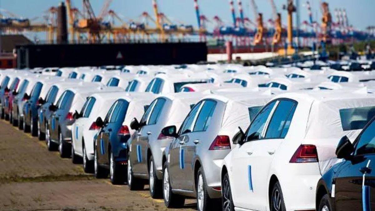 2020'de ihraç edilen 100 araçtan 42'si Kocaeli'de üretildi