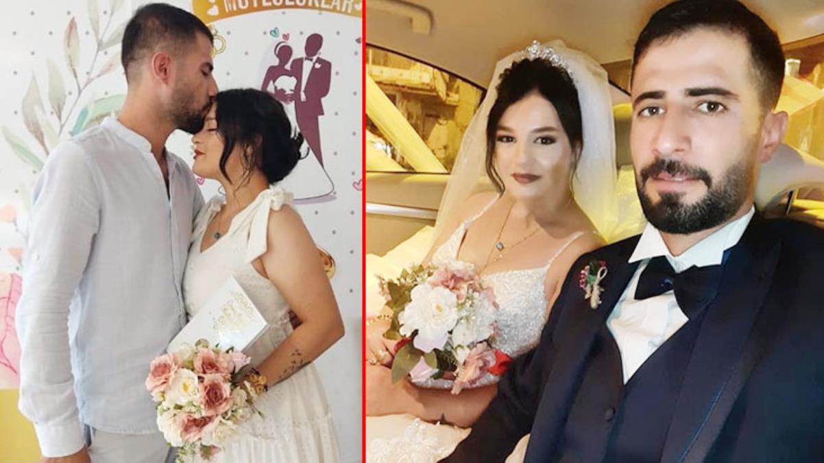 3 günlük kocasının intihar ettiğini söyleyen kadın, tutuklandı