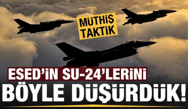 3 Mart Salı gazete manşetleri - Esed'i SU-24'lerini böyle düşürdük! Müthiş taktik