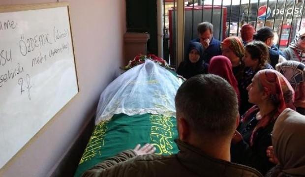 3 yıl mücadele veren Cansu'dan acı haber