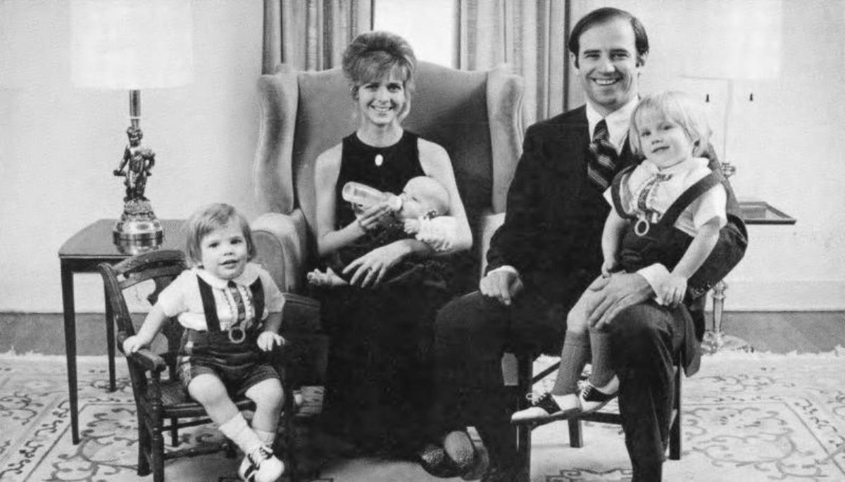 ABD Başkan'ı Joe Biden'ın acıklı hayat hikayesi herkesi derinden etkiledi