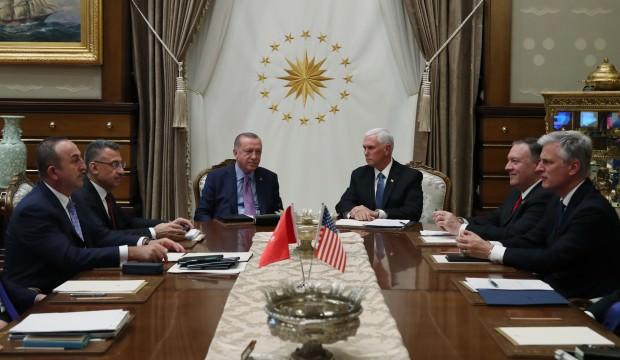 ABD ile görüşmenin detayları ortaya çıktı! Anlaşma nasıl sağlandı?