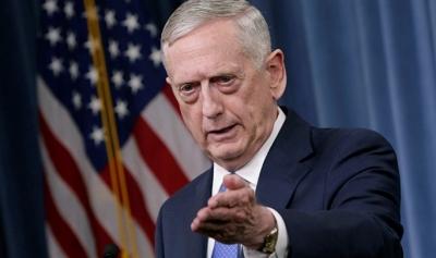 ABD Savunma Bakanı'ndan Menbiç açıklaması