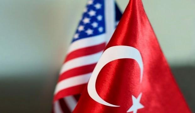 ABD yaptırımı oylamıştı: Türkiye'den ilk açıklama!