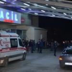 Adana'da gıda zehirlenmesi: 15 mahkum hastaneye sevk edildi