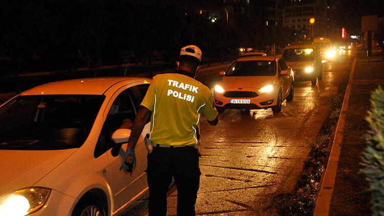 Adana'da hava destekli asayiş denetimi yapıldı...